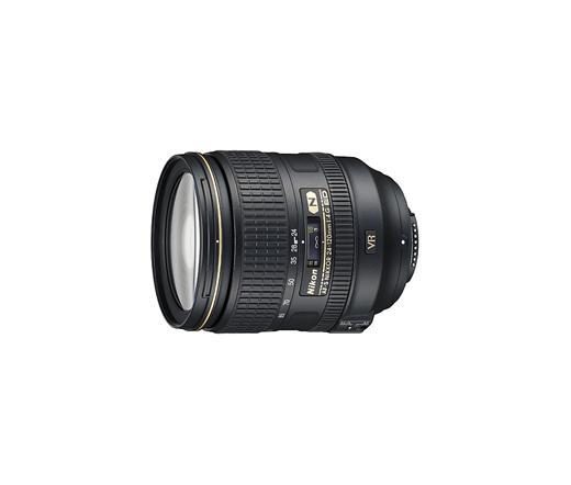 Nikon Nikkor AF-S 24-120mm f/4 G ED VR