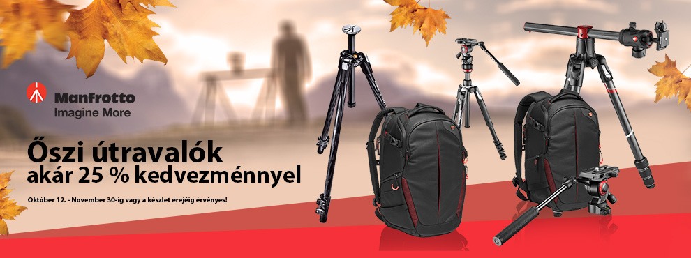 Manfrotto 2020