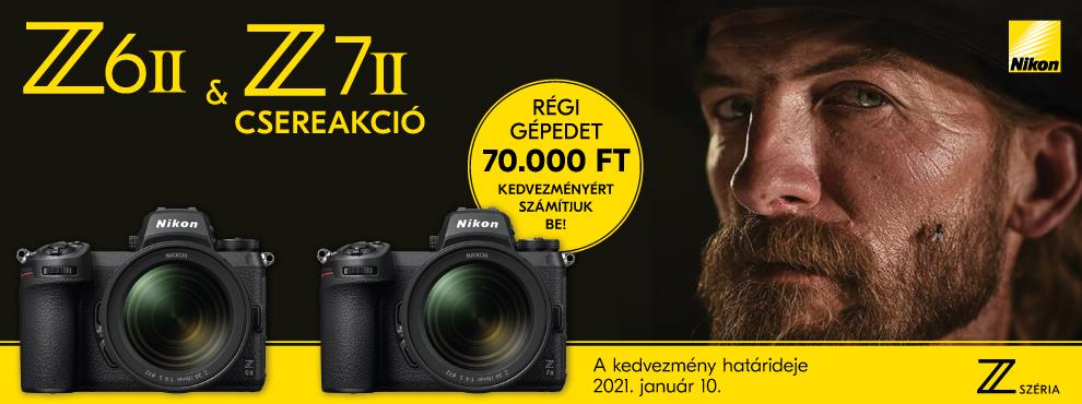 Nikon Z vol. 2
