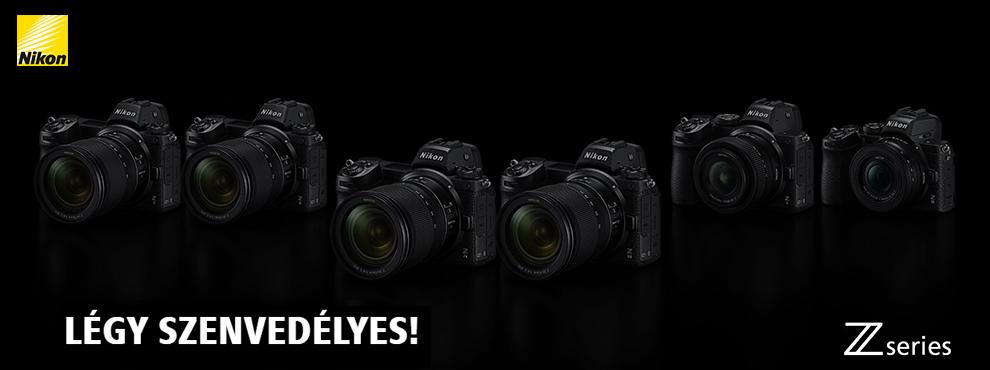 Nikon Z sorozat