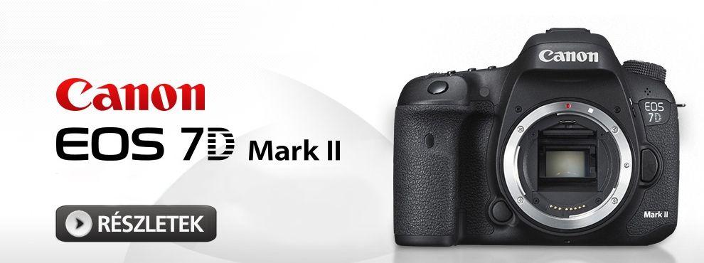 A Canon újdonságai a Photokinan 2014-ben