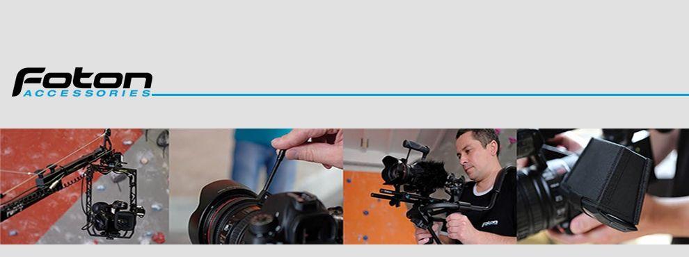 Új kiegészítőket találsz a Tripont kínálatában - megérkeztek a Foton Accessories termékek!