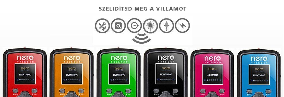 NeroTrigger – a hat érzék