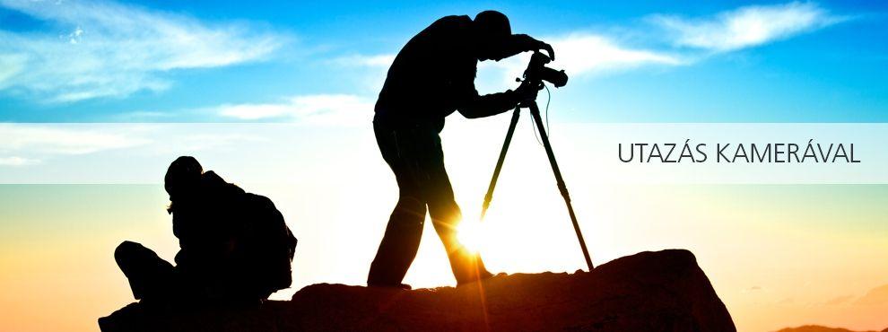 Utazás kamerával - Ayngelina Brogan ajánlásával