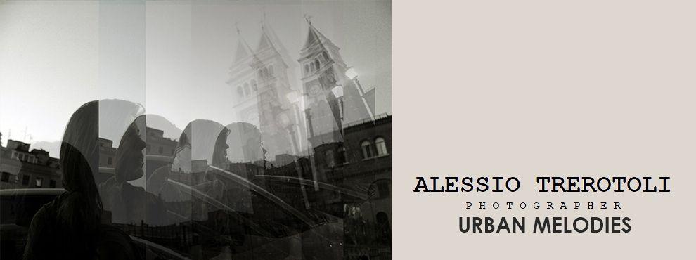 Alessio Trerotoli Urban Melodies