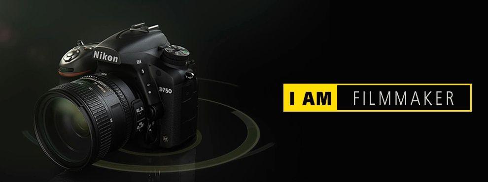 Új Nikon filmmaker's kit