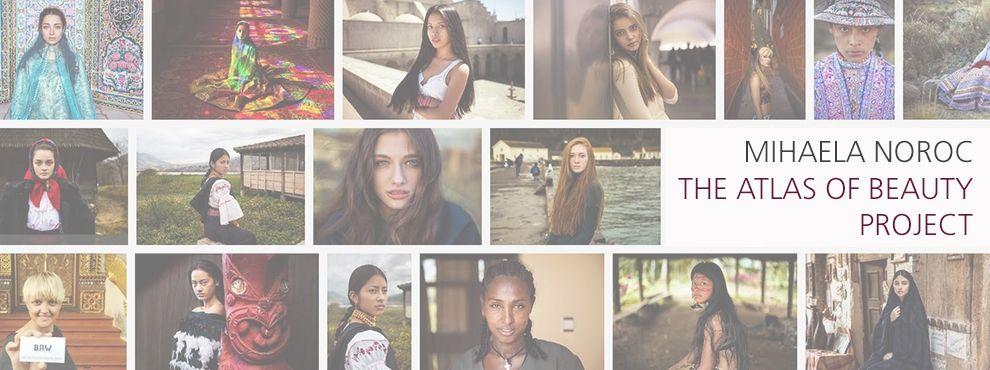 A szépséget nem határozza meg ország, faji vagy etnikai hovatartozás