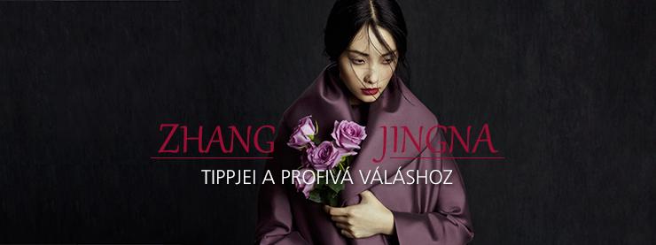 Zhang Jingna divatfotós tippjei a profivá váláshoz