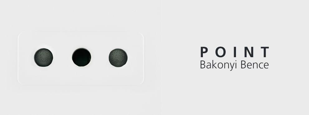 Bakonyi Bence - POINT