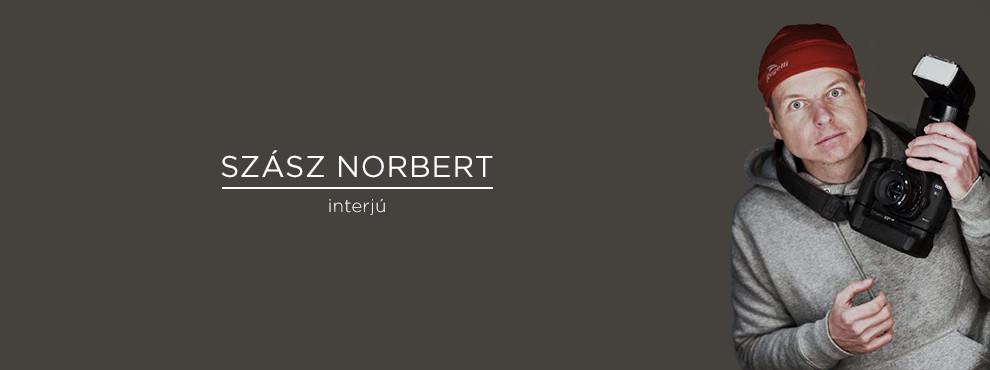 Szász Norbert