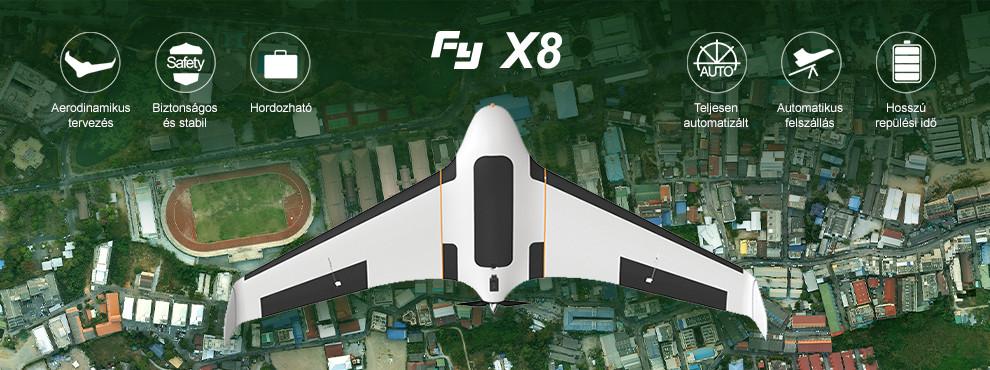 Feiyu Tech X8