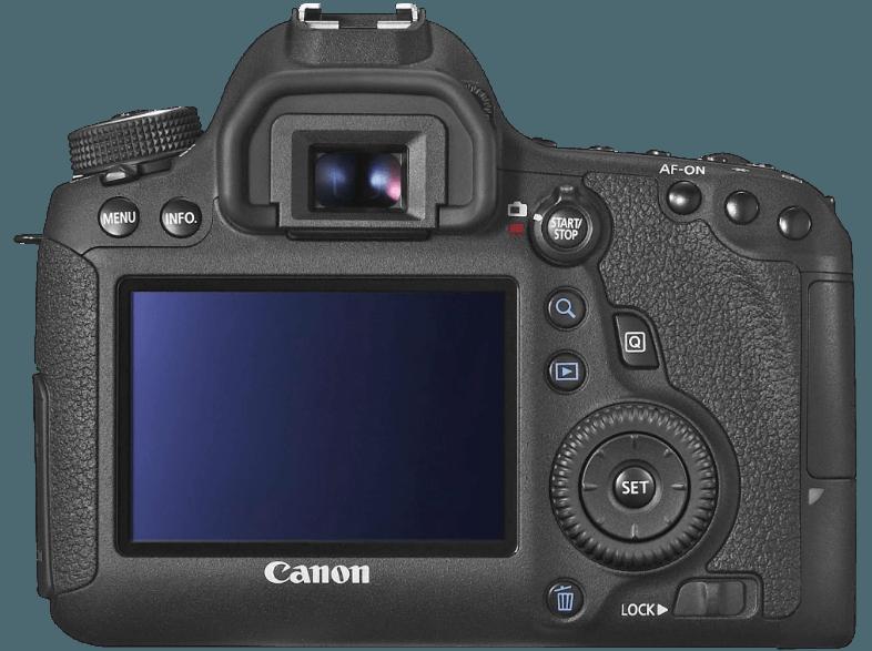 canon 6d mark ii test