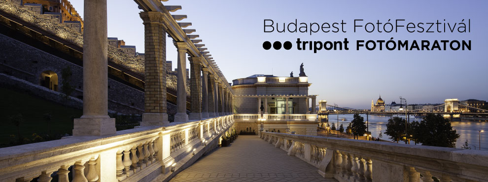 Budapest FotóFesztivál - Tripont Fotómaraton