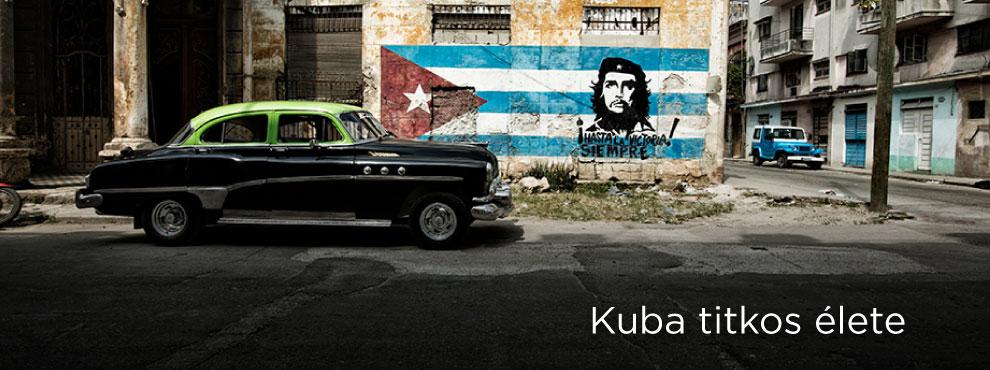 Kuba titkos élete