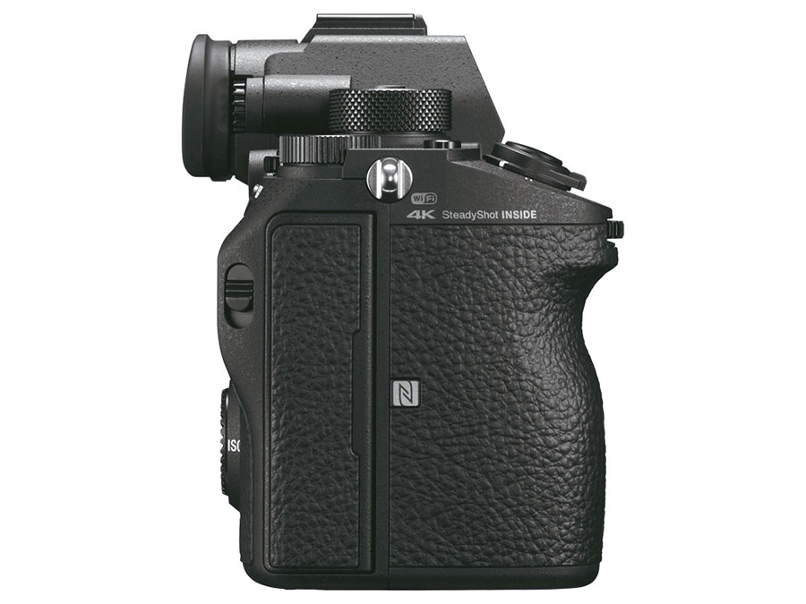 sony a9 full frame camera