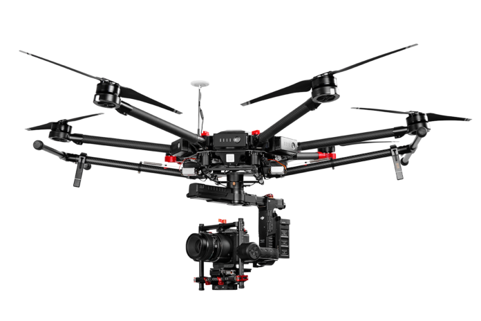 phaseone industrial dji m600 & m600 pro