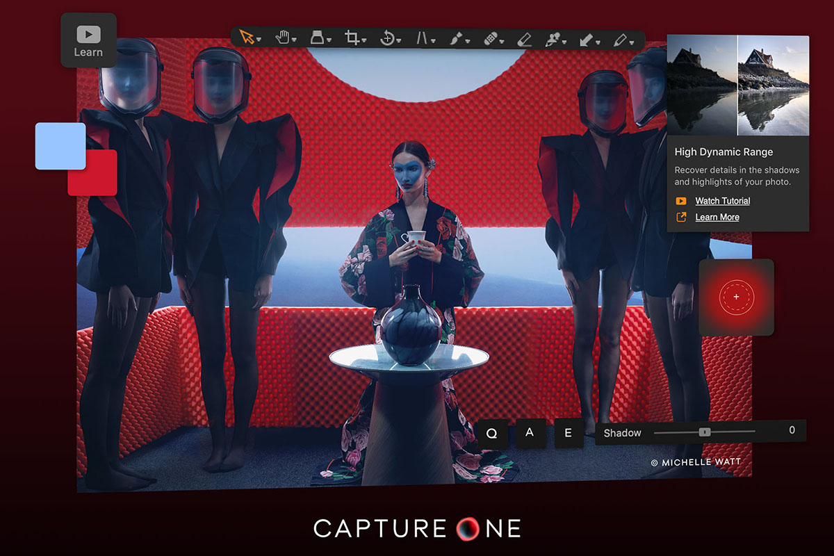 Capture One 21