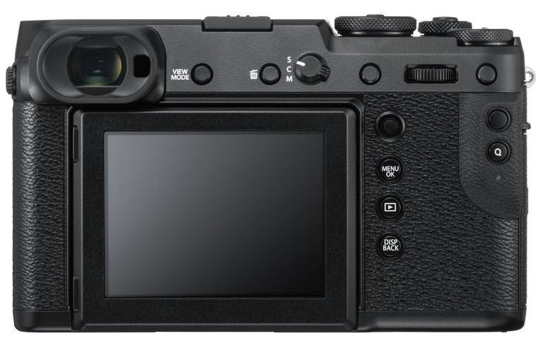 Fujifilm GFX-50R