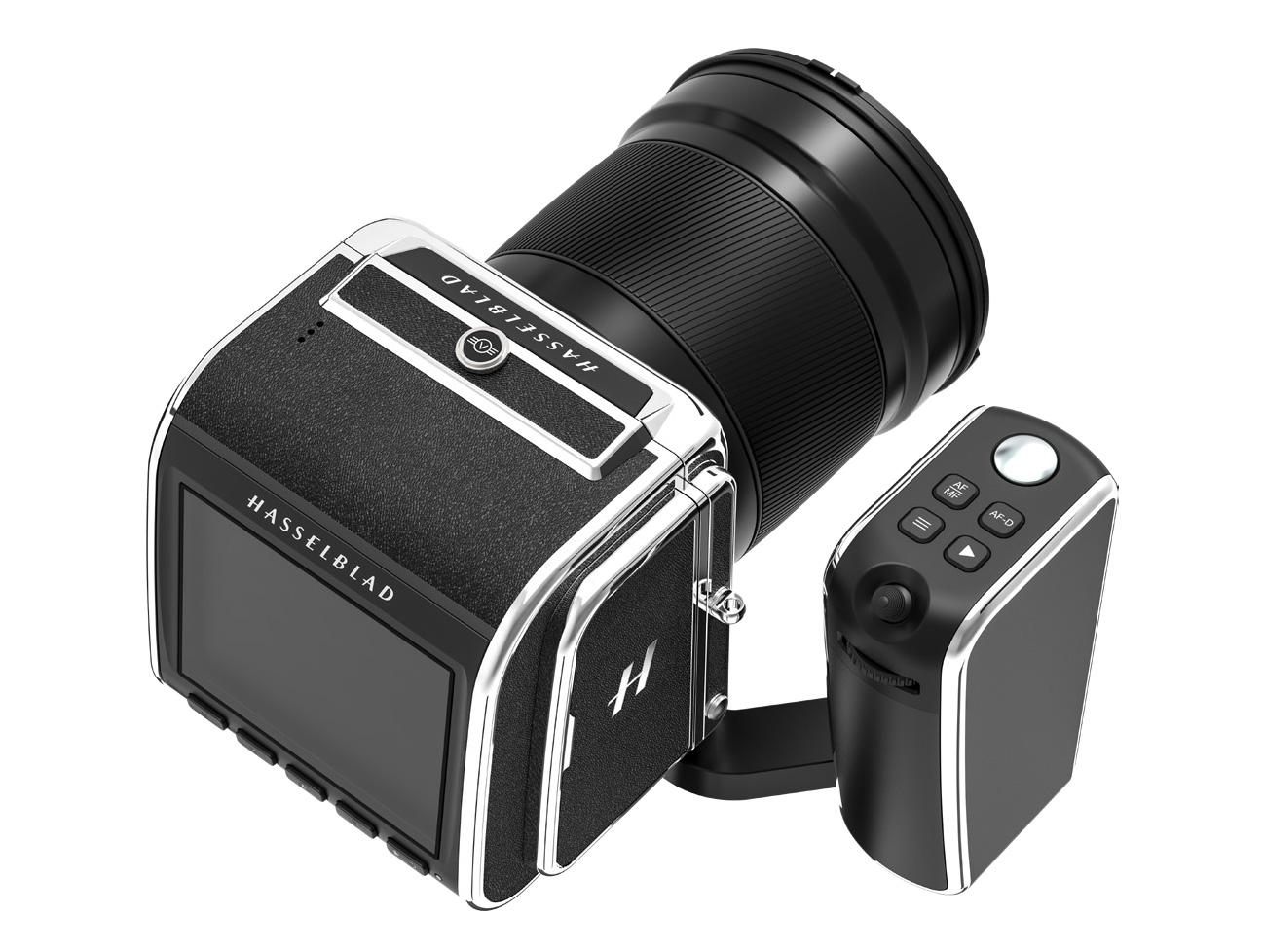 hasselblad 907x cvf II 50c