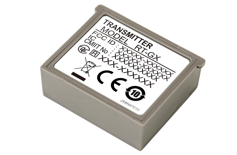 Sekonic L-858D radio transmitter
