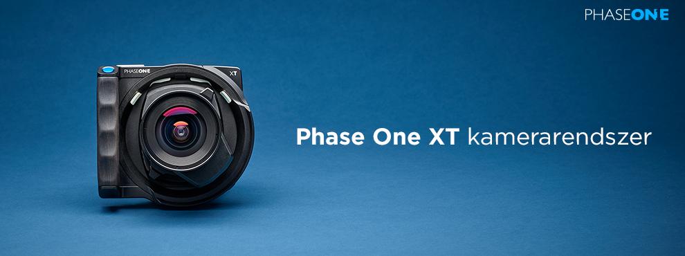 A Phase One bejelentette az új kamerarendszerét