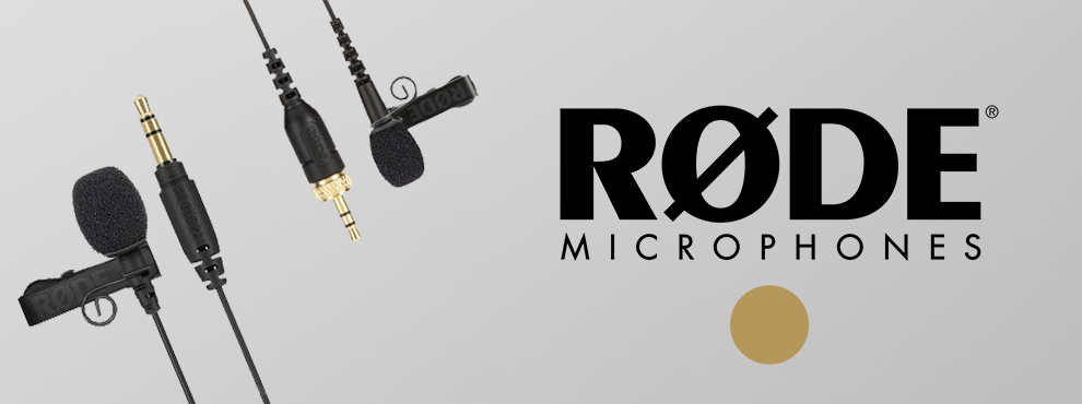 Új RODE mikrofonok a piacon