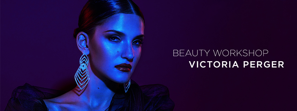 Victoria Perger - Beauty Workshop