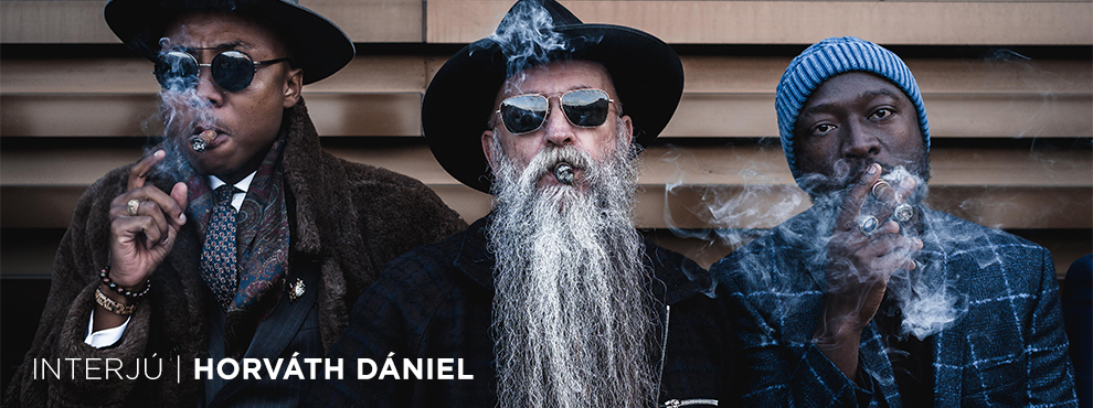 Interjú Horváth Dániel Olympus nagykövettel