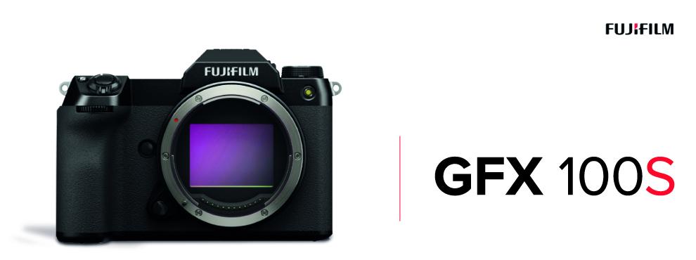 Fujifilm GFX 100S - 100 megapixel kisebb vázban