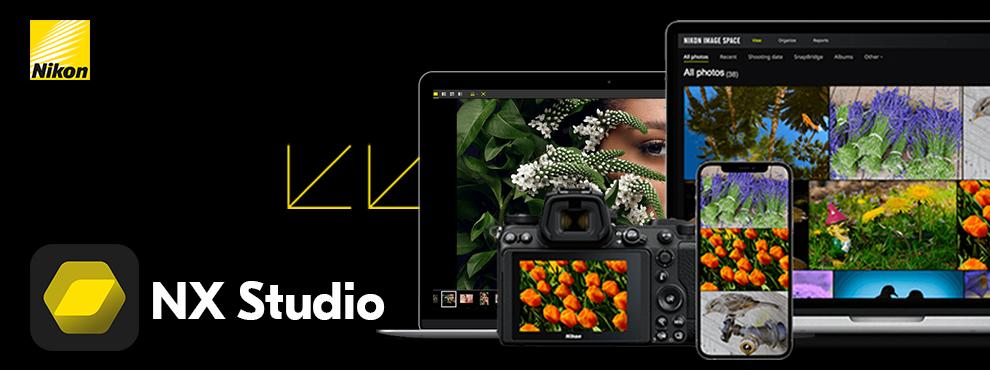 Megjelent az NX Studio 1.0