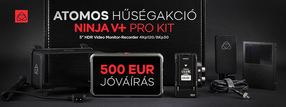 Atomos V+Pro Kit