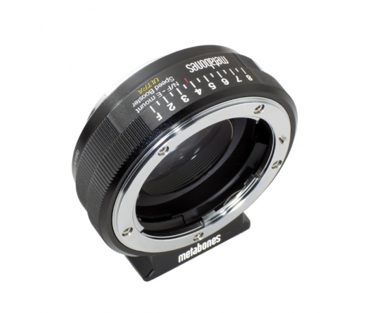 Metabones Nikon G - E-mount Speed Booster adapter