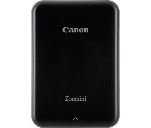 Canon Zoemini fekete