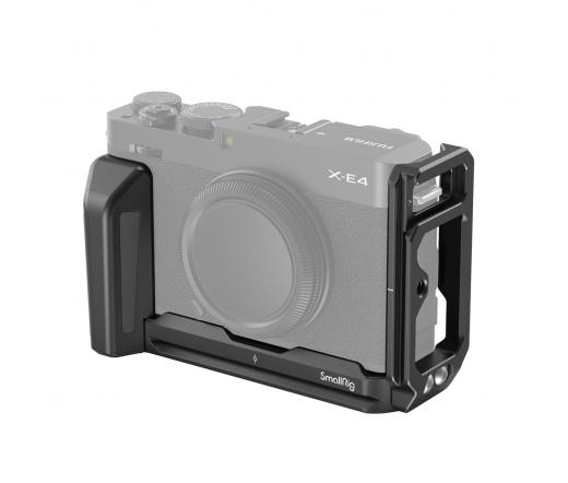 SMALLRIG L Bracket for Fujifilm X-E4 Camera