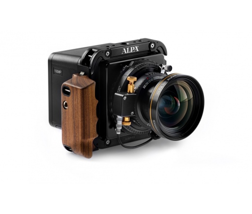 PhaseOne - XF Camera System including A-series IQ3