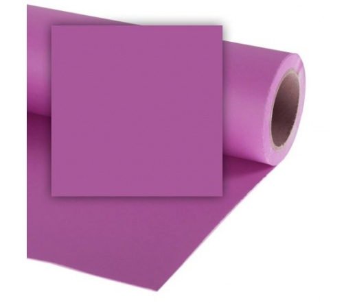 Colorama papír háttér 2.72 x 11m fuchsia (fukszia)
