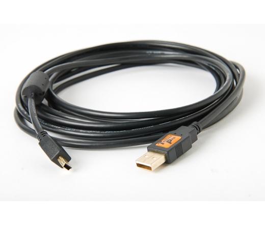 TETHER TOOLS TetherPro USB2.0 - MiniB 5pin (1.8m)