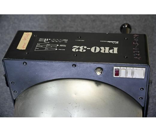 Használt Profoto PRO-32 vaku box