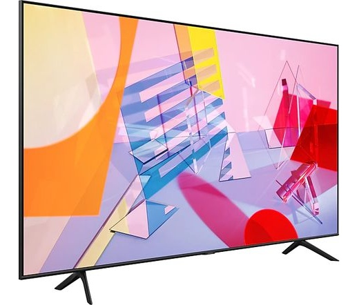 "Samsung 75"" Q60T QLED Smart 4K TV 2020"