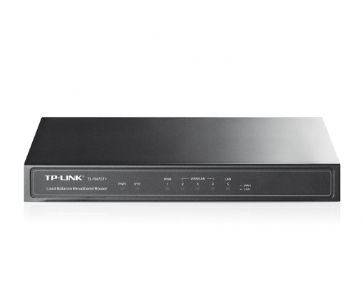 TP-LINK TL-R470T+ Router