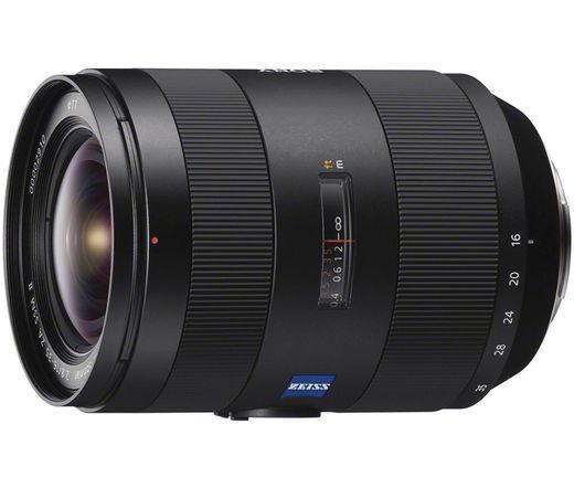 Sony Vario-Sonnar® T* 16–35 mm F2.8 ZA SSM II