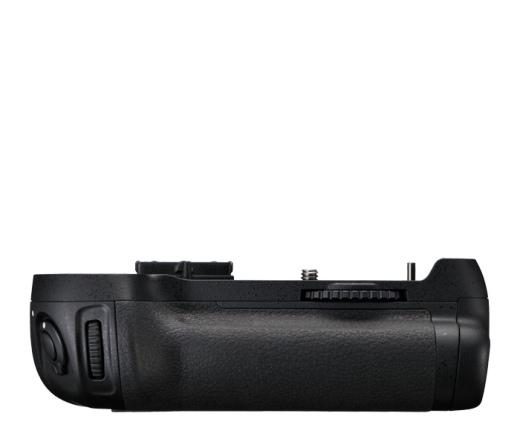 Nikon MB-D12 elemtartó markolat