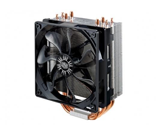 CoolerMaster Hyper 212 RGB Black Edition