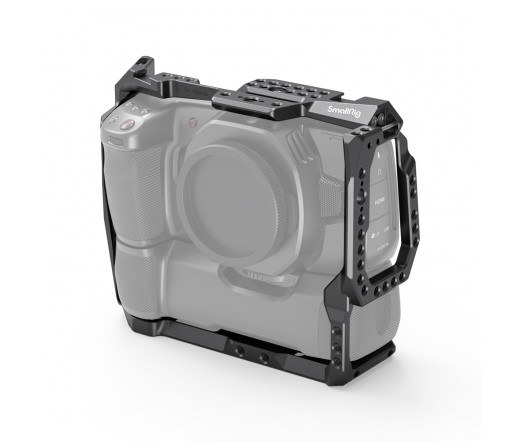 Smallrig Camera Cage for BMPCC 4K & 6K with Batter