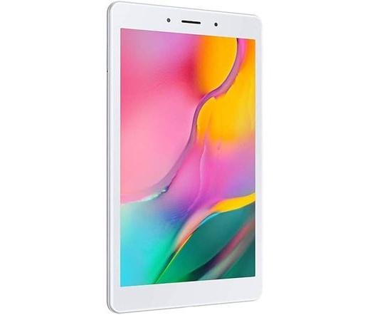 """Samsung Galaxy Tab A 2019 8.0"""" LTE ezüst"""