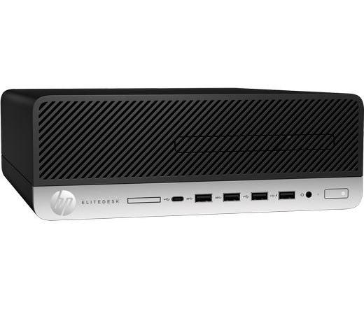 HP EliteDesk 705 G4 kis helyigényű 4HN40EA