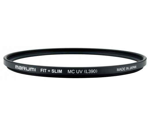Marumi Fit+Slim MC UV (L390) 37mm