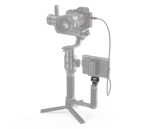 SMALLRIG Swivel and Tilt Adjustable Monitor Mount