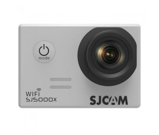 Sjcam SJ5000X Elite 4K ezüst