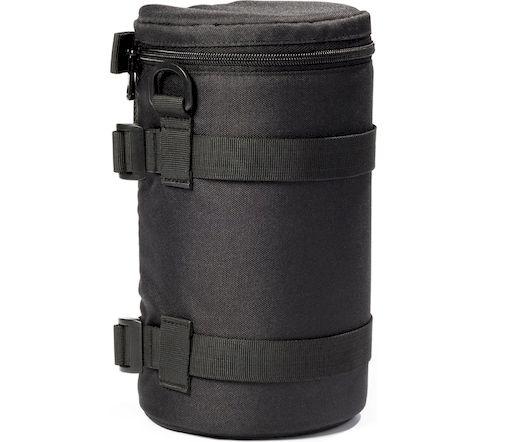 easyCover Lens Bag (objektívtáska) 110x230 fekete